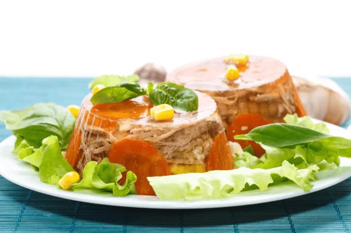 Как просто приготовить вкусный холодец из курицы, из говядины. Холодец в мультиварке быстро из говядины и свинины.