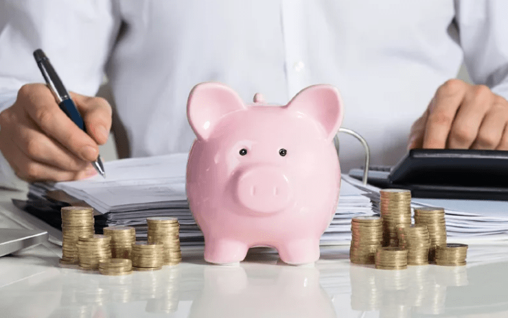 Экономия денег - большой шаг к достатку