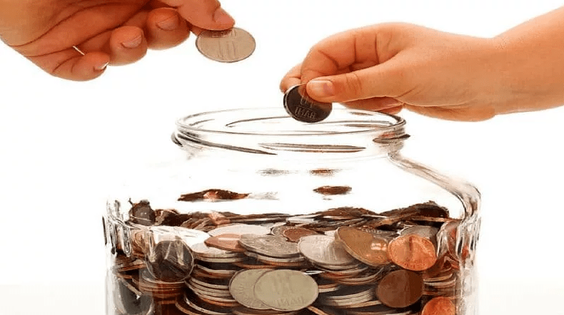 Экономия и накопление денег
