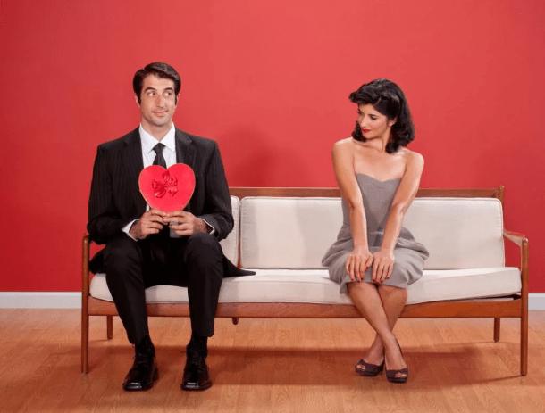 Как познакомиться с мужчиной в интернете, магазине, кафе