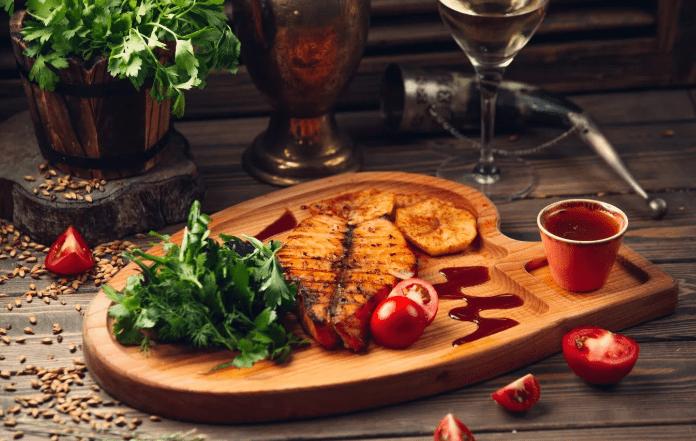 Рецепты с красной рыбой. Рыба под сыром, в духовке, в фольге, в лаваше. Кляр для рыбы.
