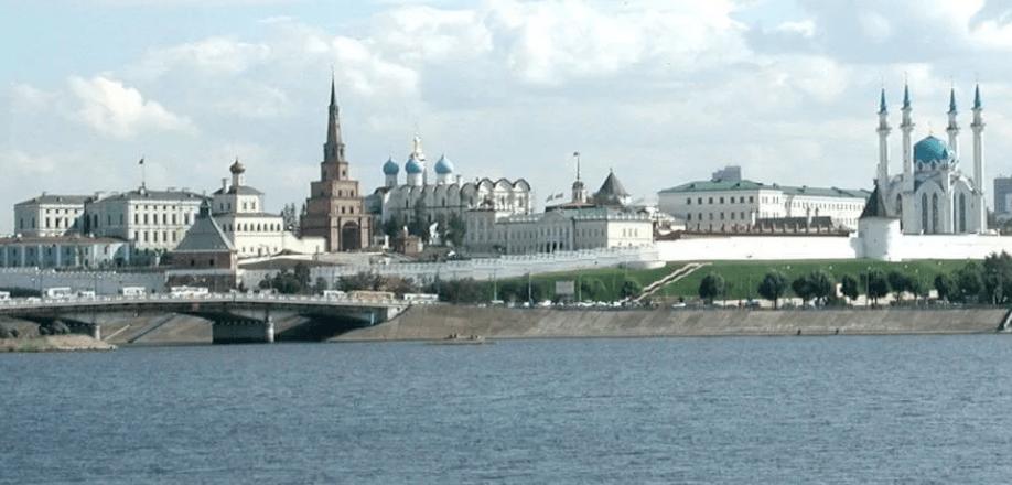 Казань что посмотреть самостоятельно, за два часа, куда сходить. ТОП 31 достопримечательностей.