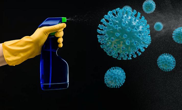 Инструкция от коронавируса. Чем проводить дезинфекцию. Какими средствами продезинфицировать смартфон, пластиковые карты, обувь, кошелек.
