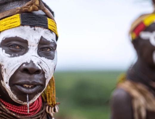 Племена Африки Северной, Южной, Западной, Восточной. Русское племя людоедов. Самое красивое племя Африки. Женщины Африки, как живут, как рожают.