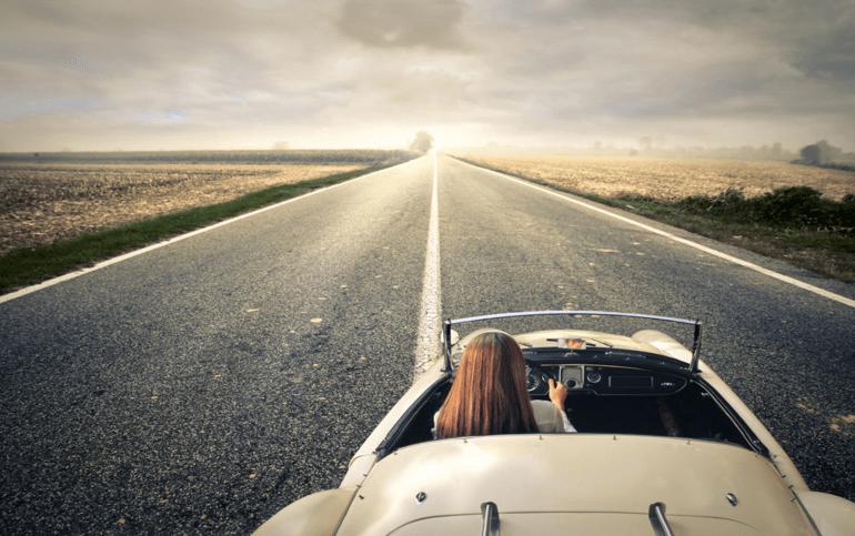 к чему сниться ехать на машине