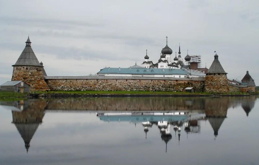 Достопримечательности Соловецких островов