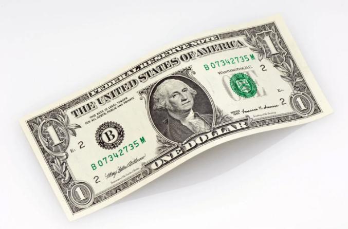 Доллар для привлечения денег. Как сложить доллар треугольником, чтобы привлечь деньги в кошелек. Какой кошелек выбрать для денег, что положить в кошелек.