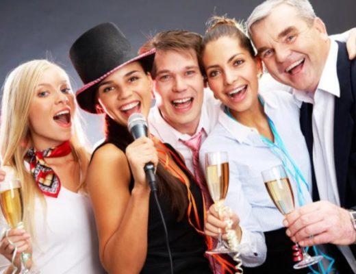 Викторины на день рождения взрослых. Конкурсы на день рождения мужчин и женщин веселые застольные.