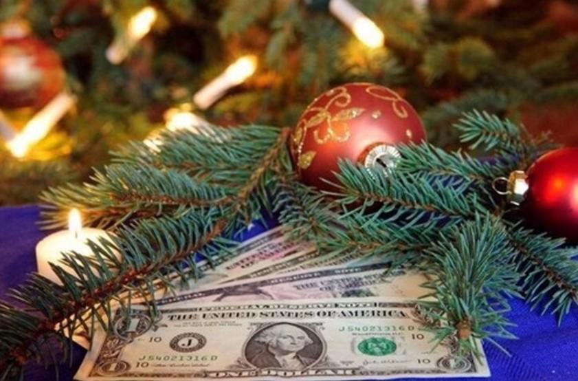 Новый год приметы суеверия 2021 на деньги