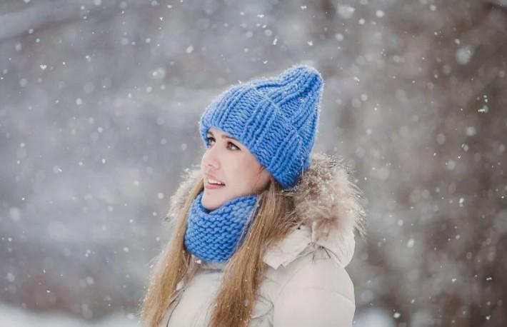 Модная шапка бини вязание для начинающих. Как связать шапку бини крючком, спицами. Схемы вязки шапок бини.