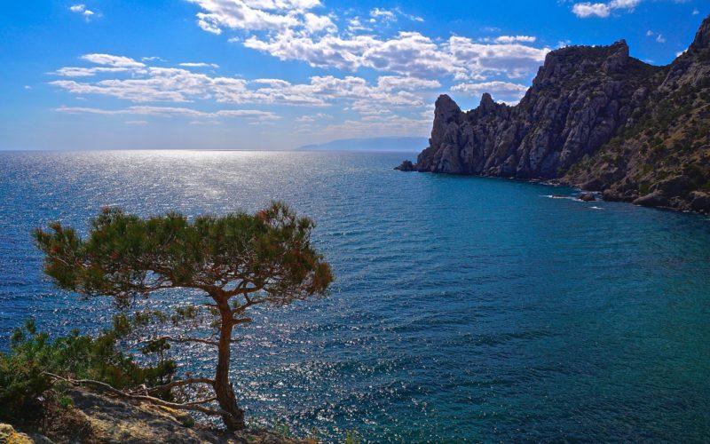 Какие моря омывают Россию, названия, описание. Каспийское море внутреннее или окраинное.