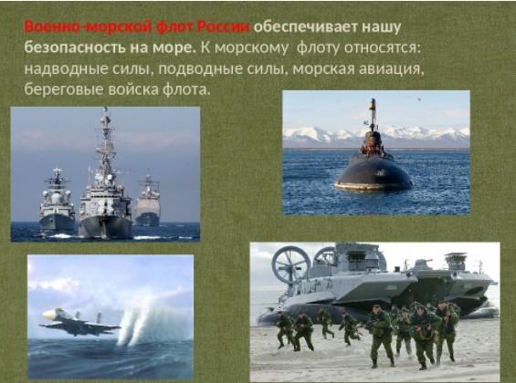 Презентация кто нас защищает 3 класс окружающий мир проект военные