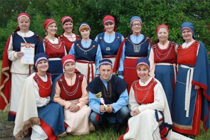 Какие коренные европейские народы России