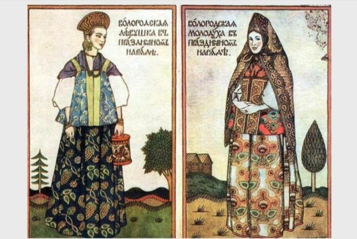 коренные европейские народы России