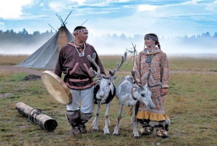 Коренные народы севера России