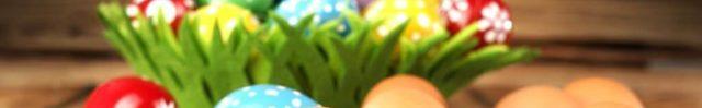 Украшение яиц к Пасхе. Что такое писанка и как ее сделать. Декупаж яиц салфетками. Трафареты для украшения яиц.