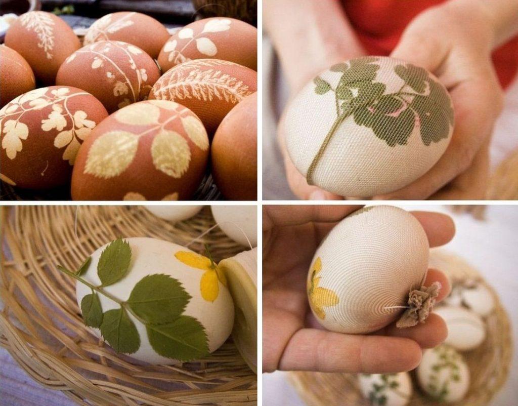 Яйца на пасху трафареты