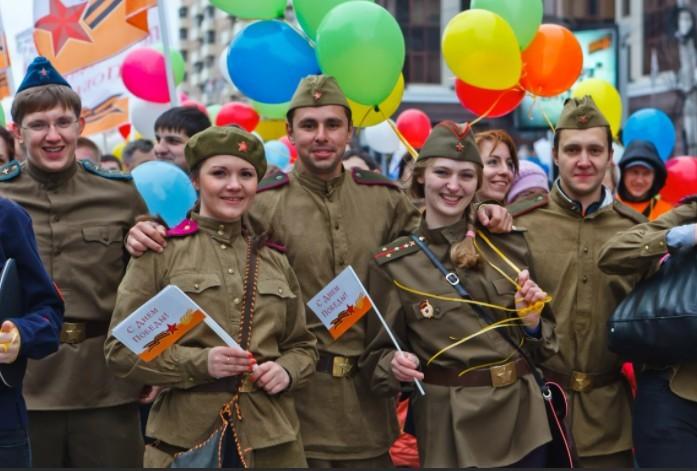 Викторина по Великой Отечественной Войне вопросы и ответы 9 класс