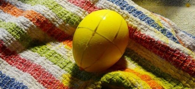 яйца писанки