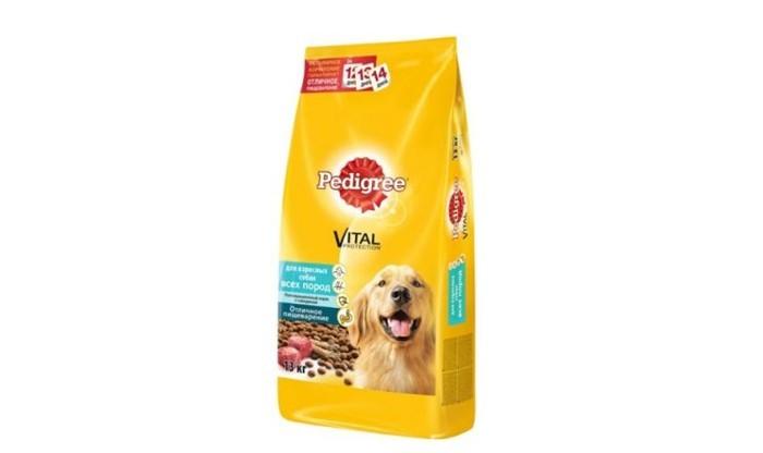 Хороший недорогой корм для собак