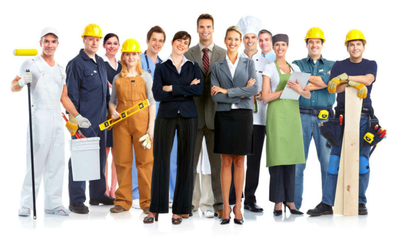 Проект профессии 2 класс окружающий мир как сделать. Готовые проекты по окружающему миру о профессиях: строитель, водитель, пожарный, военный, повар, врач, воспитатель, электрик, медсестра.
