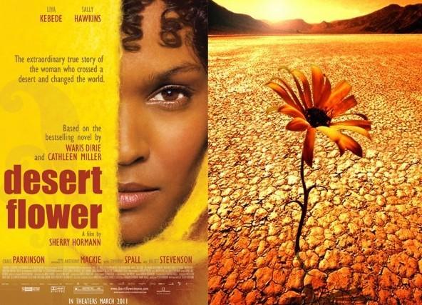 Цветок пустыни женское обрезание