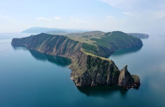 Природа озера Байкал